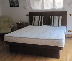 Olympia Deluxe Waterbed
