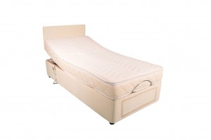 Adjustable bed Image 65
