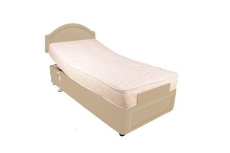 Serena adjustable bed